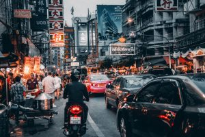 Bangkok Commute for Beginners – A Must-Read Guide to Save Time