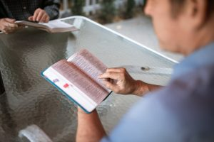Reaching Out Through Prayer – Methods to Strengthen Your Bond with Christ